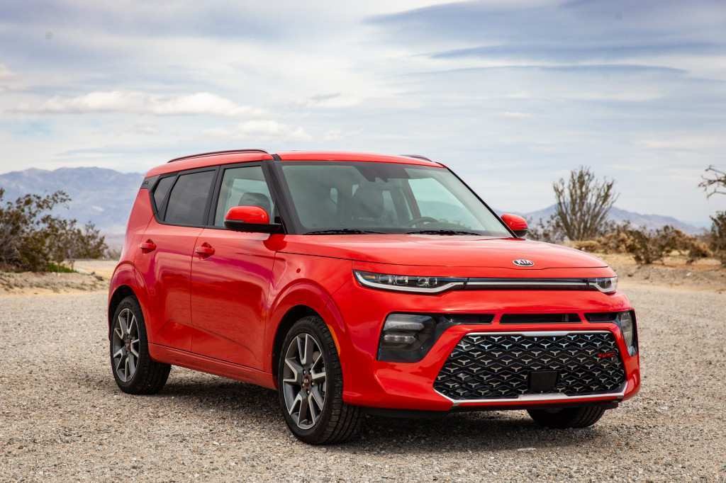 62 Best Review 2020 Kia Soul Photos for 2020 Kia Soul