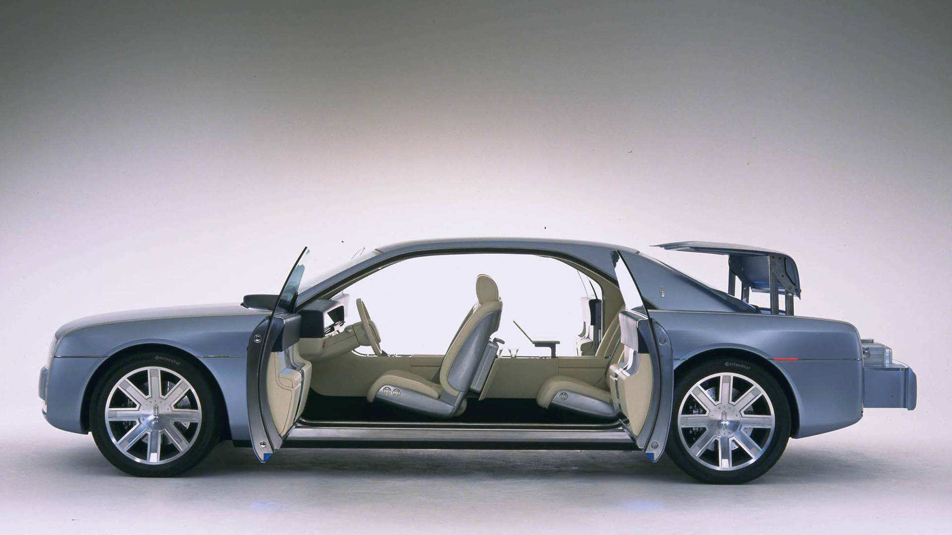 62 Best Review 2020 Lincoln Continental Exterior and Interior with 2020 Lincoln Continental
