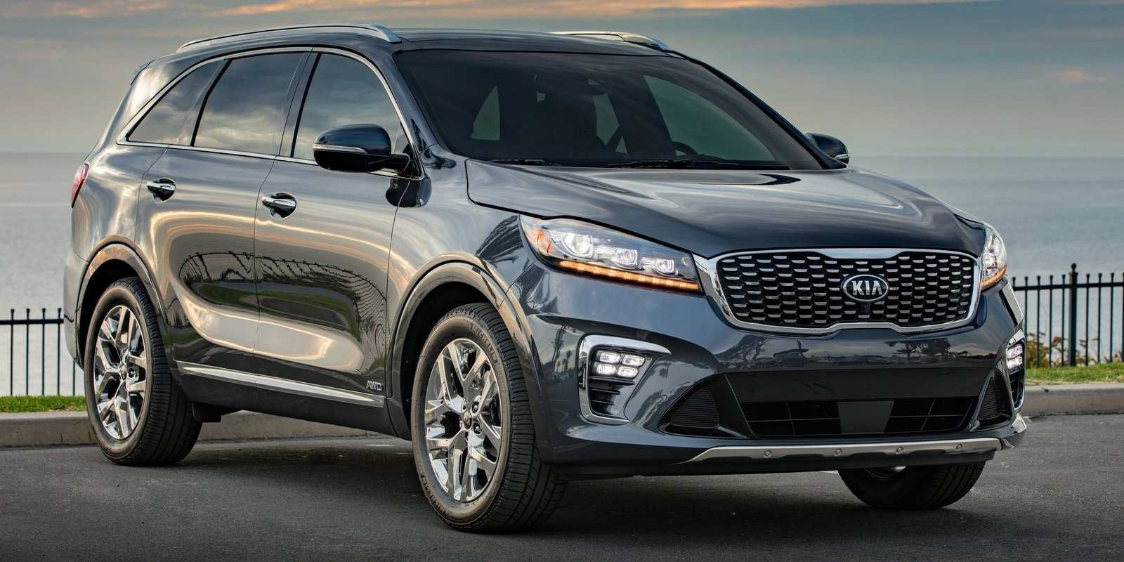 62 Best Review 2020 The All Kia Sedona Performance and New Engine for 2020 The All Kia Sedona