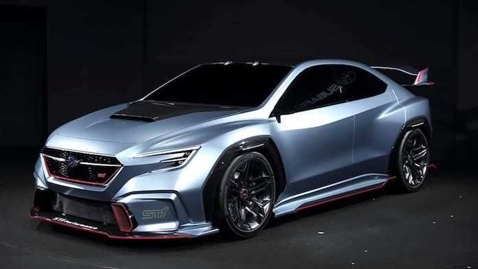 62 Best Review Subaru 2020 New New Concept Picture with Subaru 2020 New New Concept