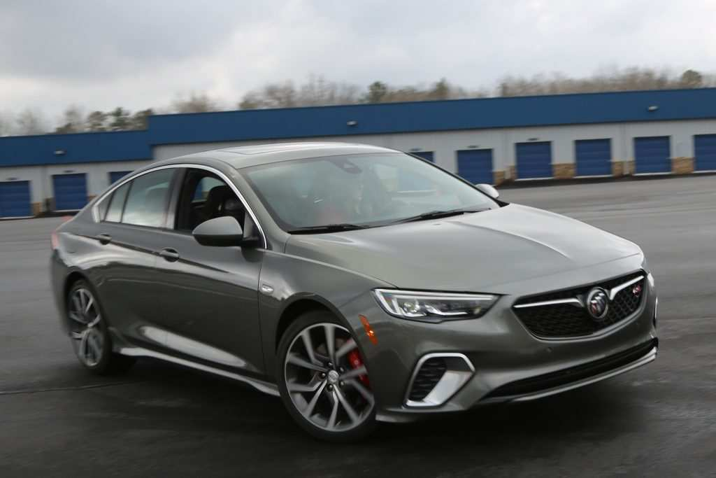 62 Concept of 2020 Buick Regal Gs Coupe Price with 2020 Buick Regal Gs Coupe