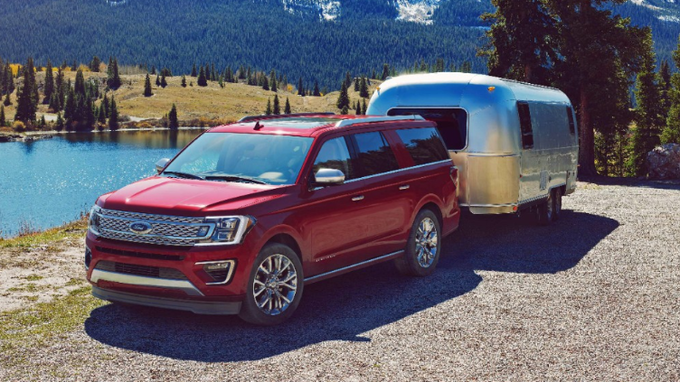 62 Concept of 2020 Ford Expedition New Review with 2020 Ford Expedition