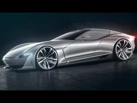 62 Concept of 2020 Jaguar F Type New Concept Configurations with 2020 Jaguar F Type New Concept