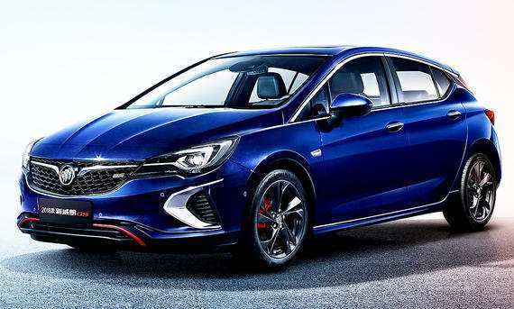 62 Concept of 2020 New Opel Astra 2018 New Review by 2020 New Opel Astra 2018