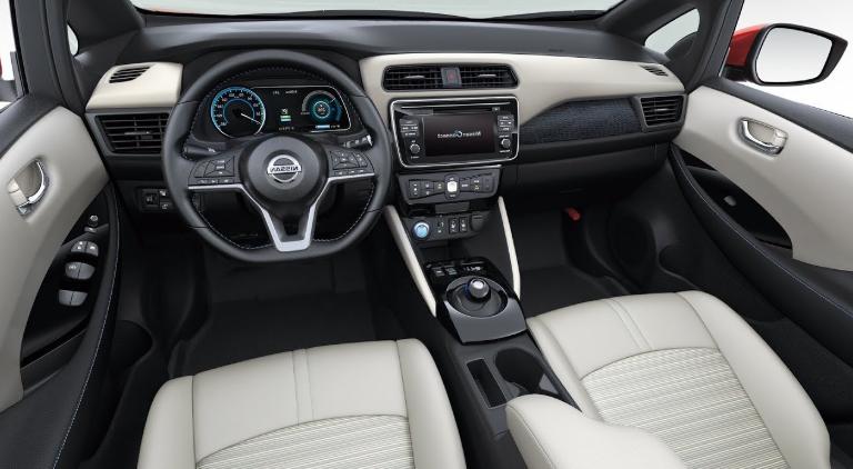 62 Concept of 2020 Nissan Leaf Range Exterior by 2020 Nissan Leaf Range