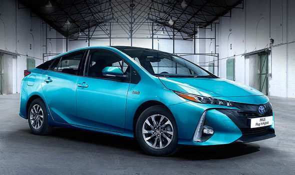 62 Concept of 2020 Toyota Prius Pictures Research New for 2020 Toyota Prius Pictures