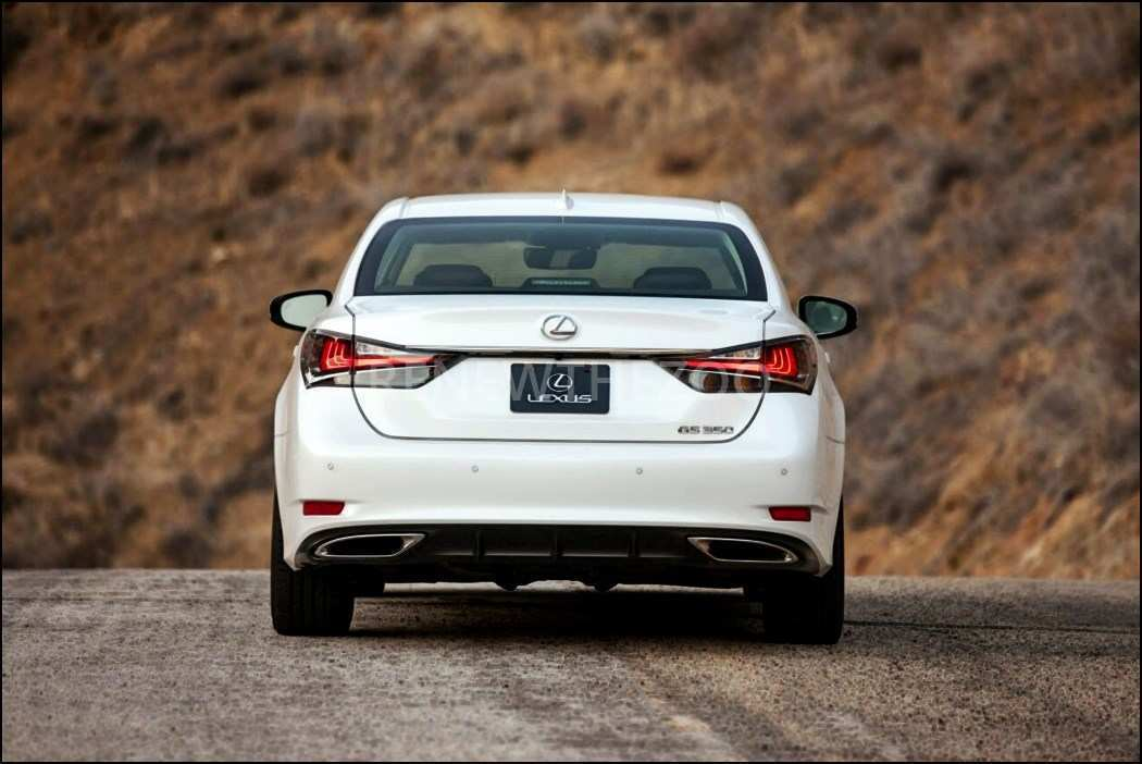 62 Concept of Lexus Es F Sport 2020 New Concept for Lexus Es F Sport 2020