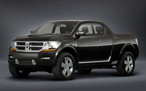 62 Gallery of 2020 Dodge Dakota Configurations for 2020 Dodge Dakota