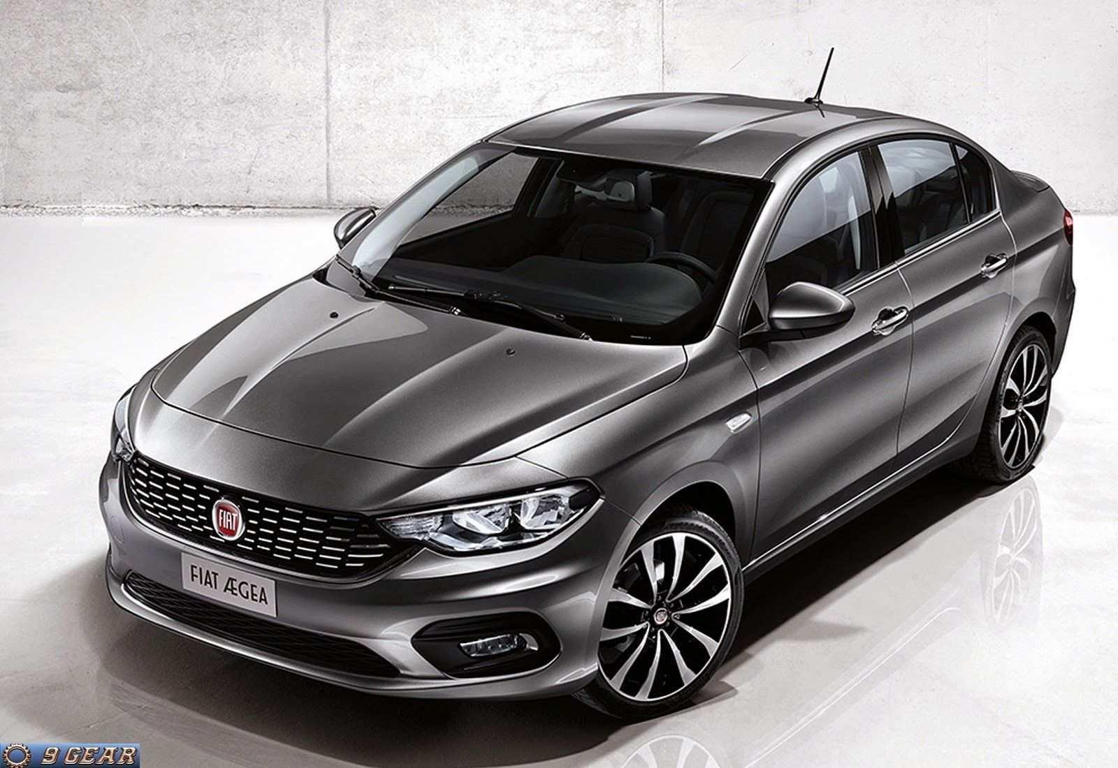 62 Gallery of 2020 Fiat Aegea Release Date with 2020 Fiat Aegea