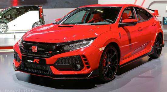 62 Gallery of 2020 Honda Accord Type R Performance and New Engine by 2020 Honda Accord Type R