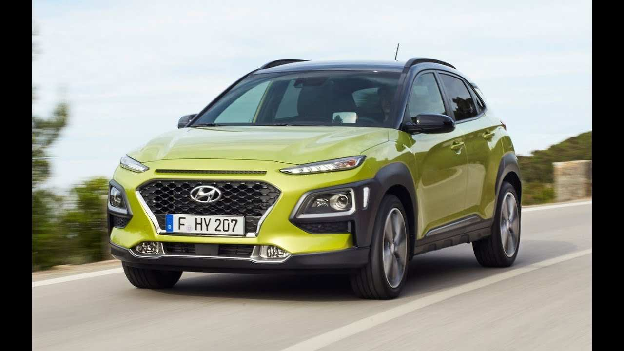 62 Gallery of 2020 Hyundai Tucson Configurations by 2020 Hyundai Tucson