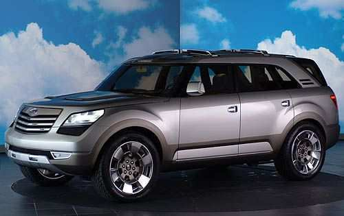 62 Gallery of 2020 Kia Mohave 2018 Picture for 2020 Kia Mohave 2018
