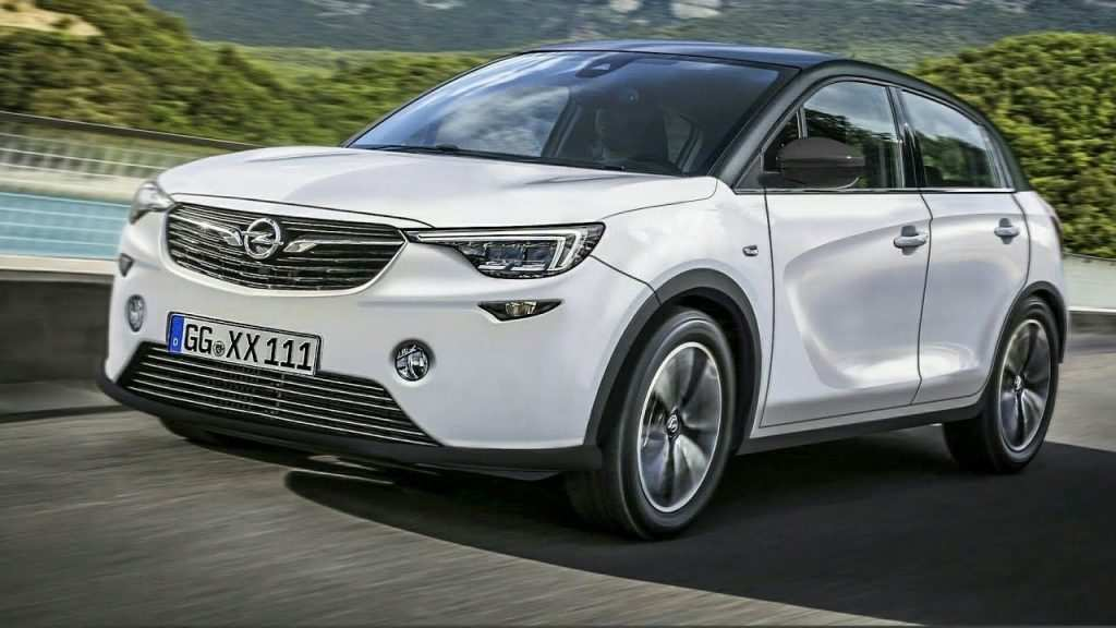 62 Gallery of 2020 Opel Corsa 2018 History for 2020 Opel Corsa 2018