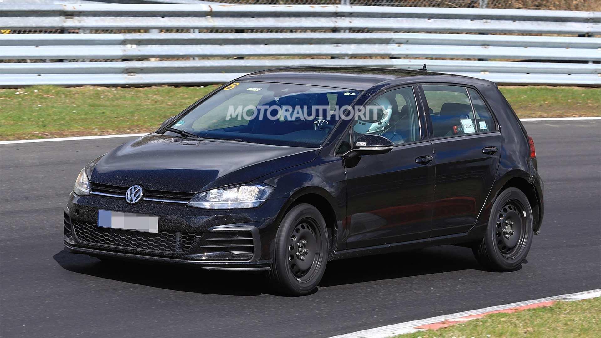 62 Gallery of 2020 Volkswagen Golf R Reviews with 2020 Volkswagen Golf R