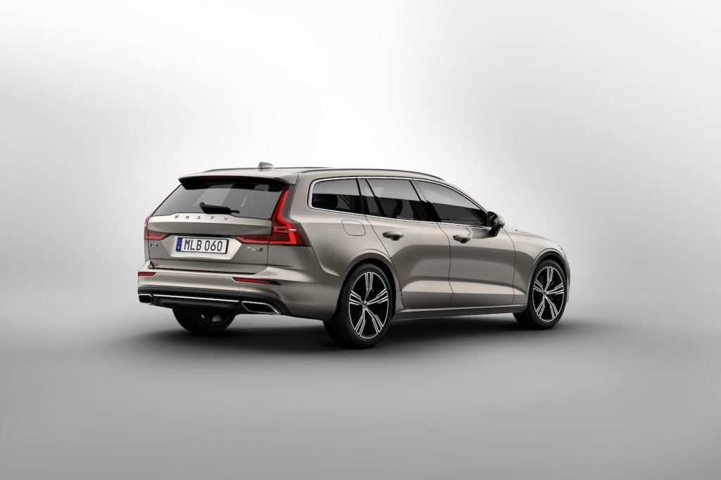 62 Gallery of 2020 Volvo Xc70 New Generation Wagon Model for 2020 Volvo Xc70 New Generation Wagon