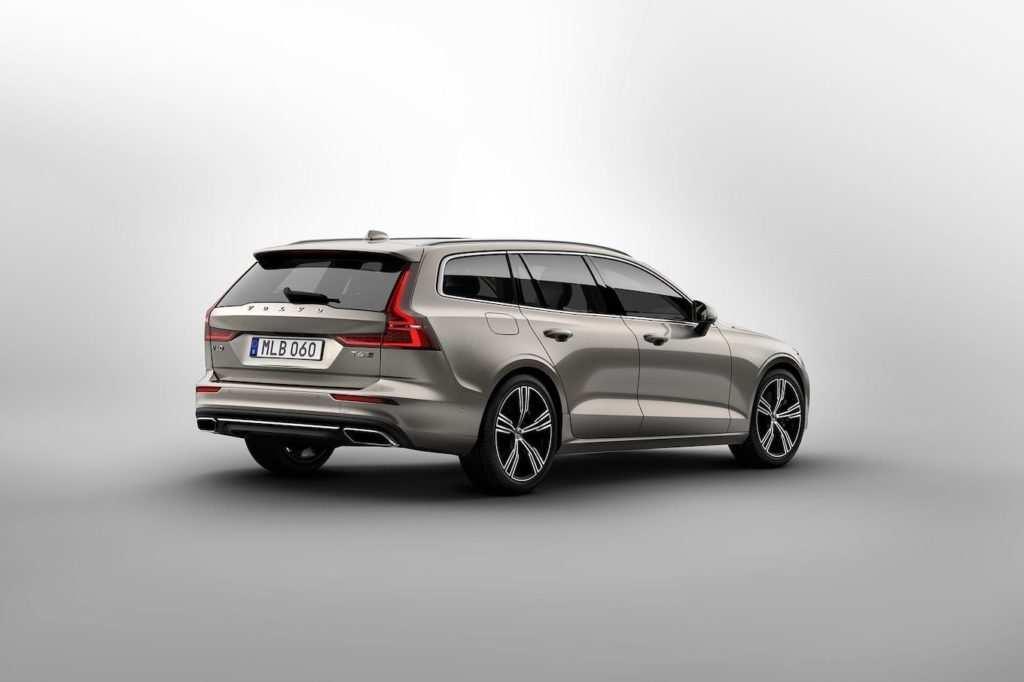 62 Gallery of 2020 Volvo Xc70 New Generation Wagon Model for 2020 Volvo Xc70 New Generation Wagon