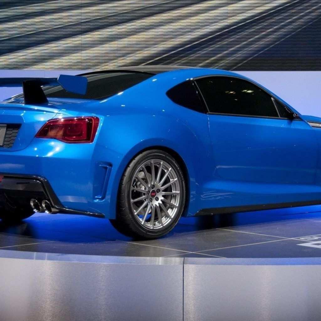 62 Gallery of Brz Subaru 2020 Release Date with Brz Subaru 2020