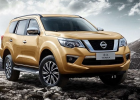 62 Gallery of Nissan Terra 2020 Pricing by Nissan Terra 2020