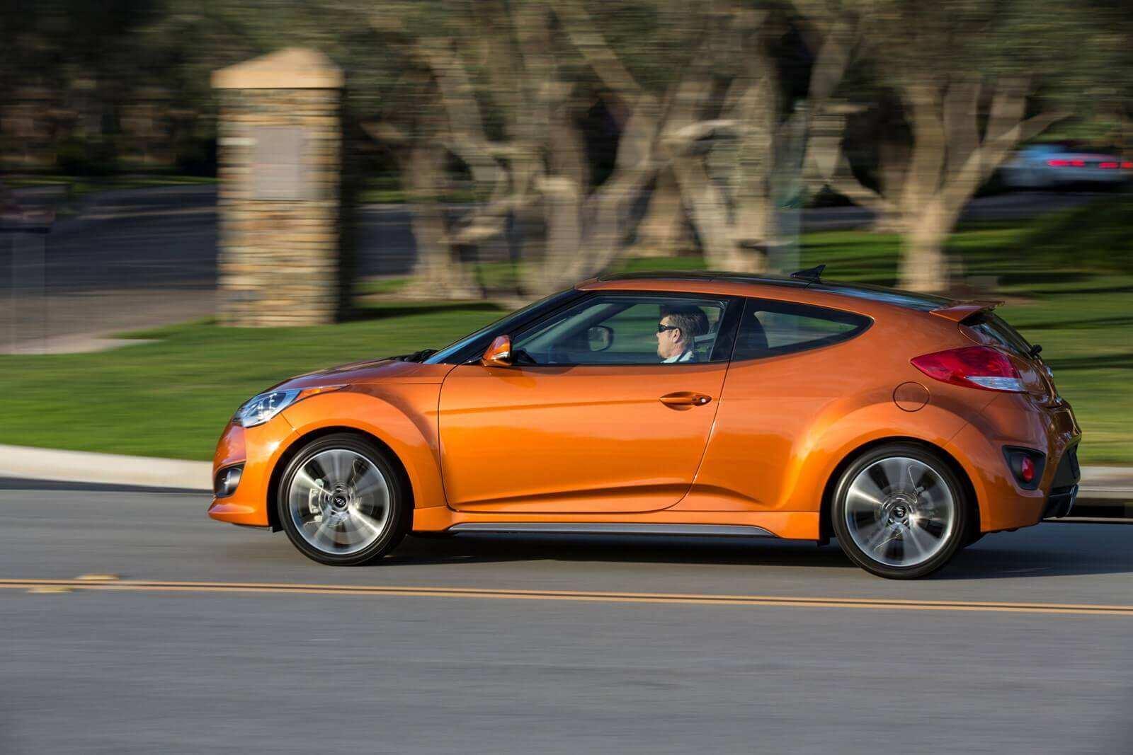 62 Great 2020 Hyundai Veloster Turbo Ratings by 2020 Hyundai Veloster Turbo