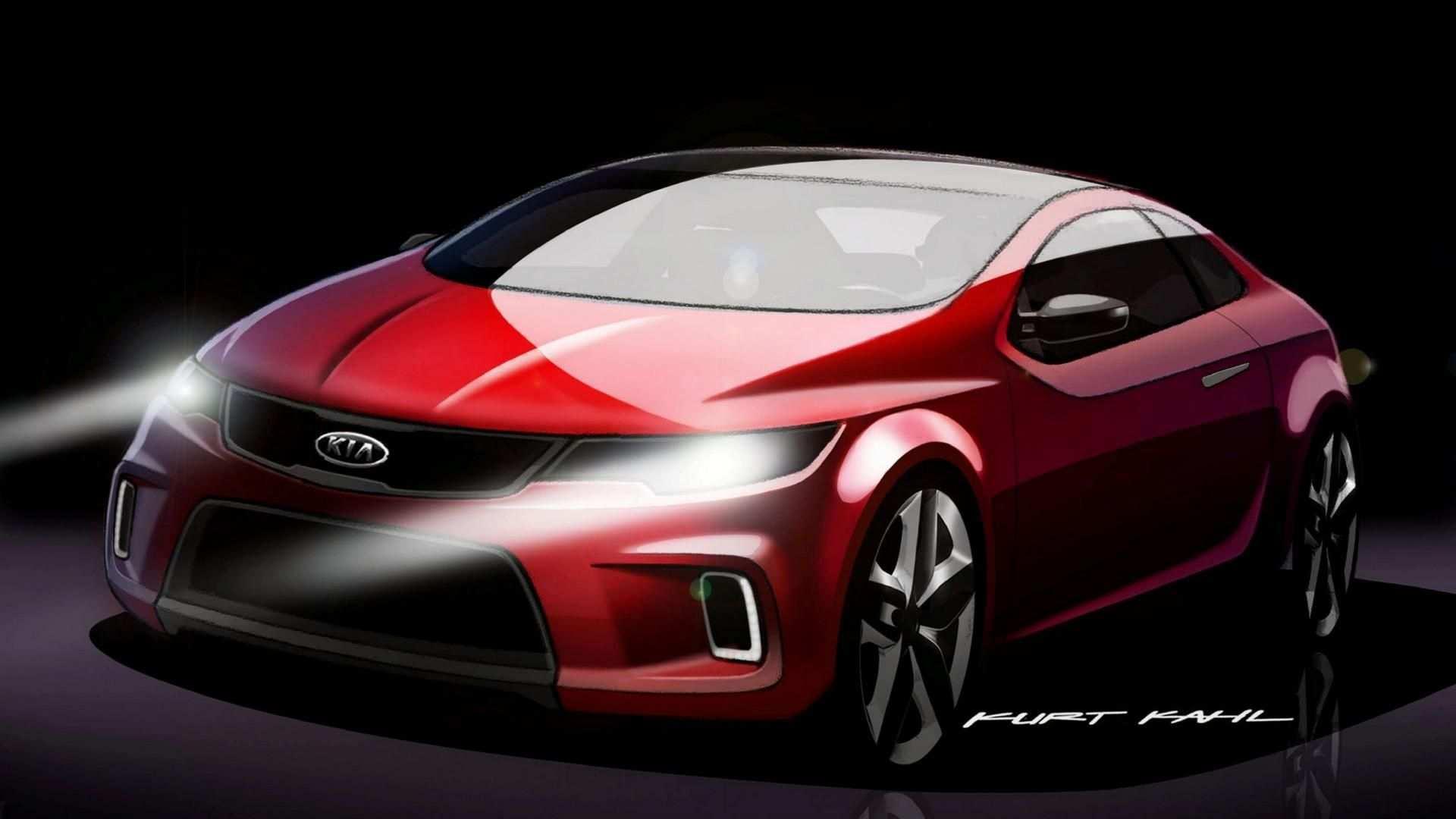 62 Great Kia Forte Koup 2020 Reviews by Kia Forte Koup 2020