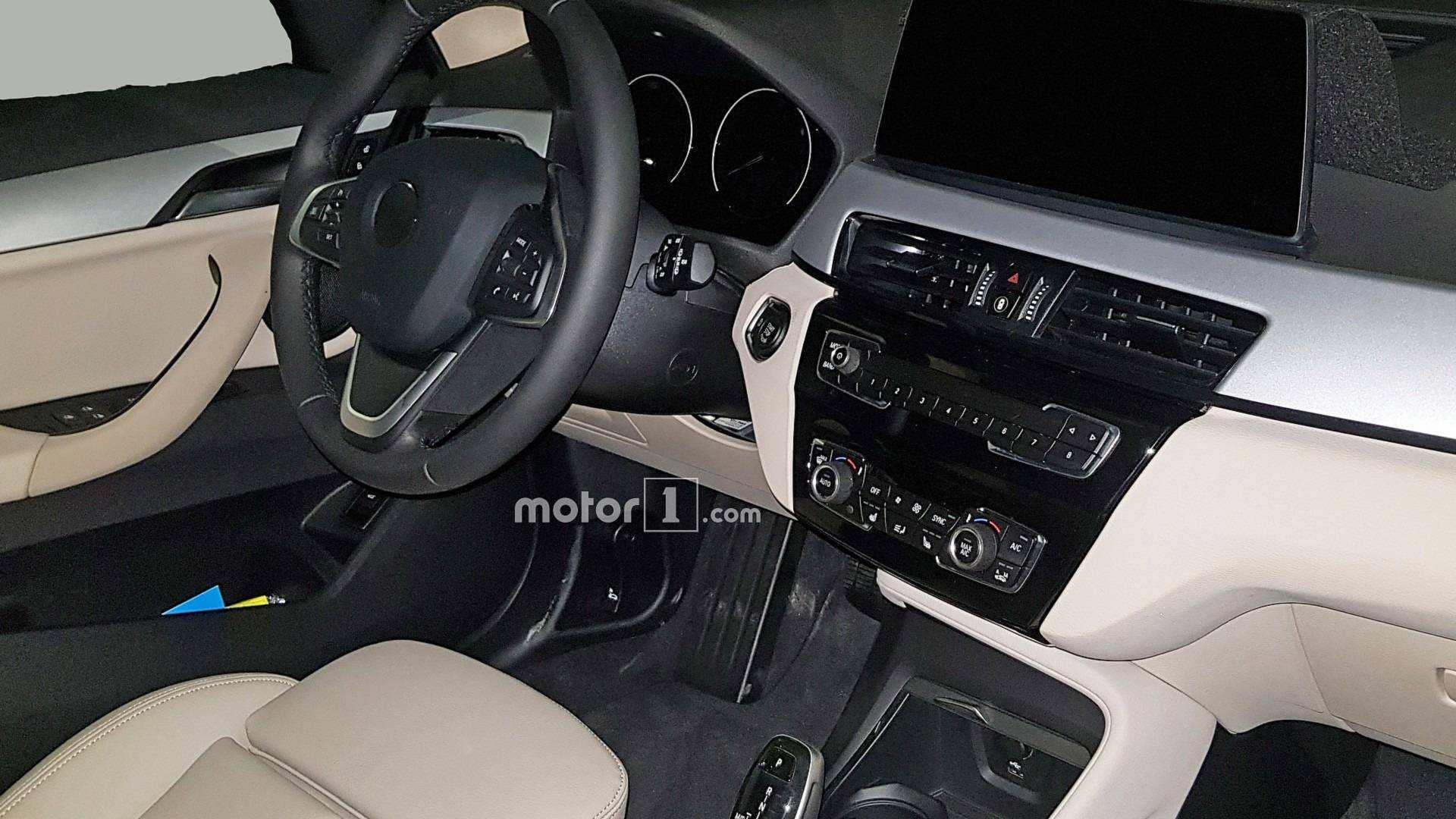 62 New 2020 BMW X1 2020 Release by 2020 BMW X1 2020