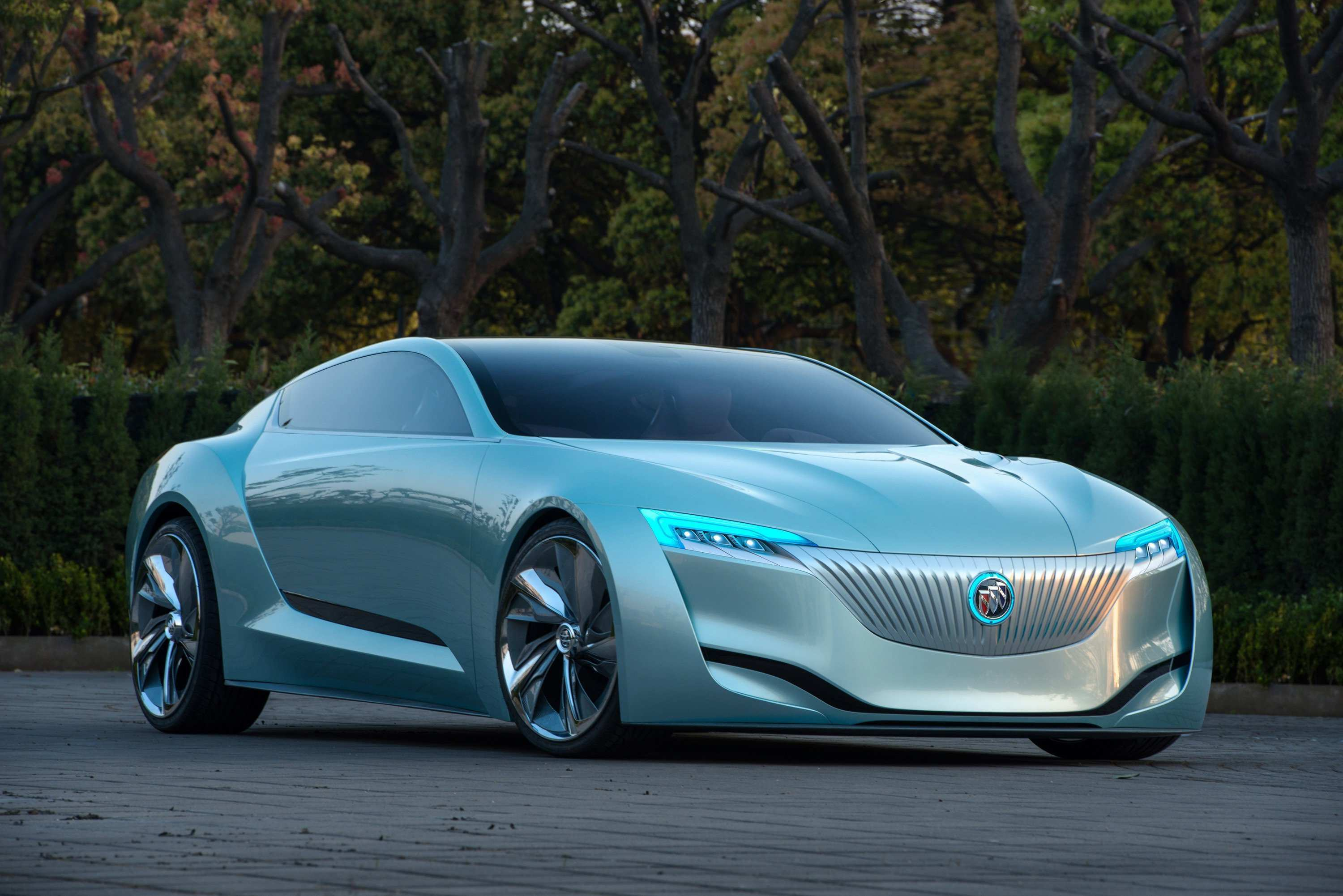 2020 Buick Electra Concept and Review