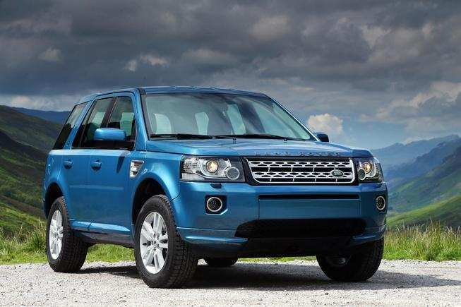 62 New 2020 Land Rover Lr2 Price with 2020 Land Rover Lr2