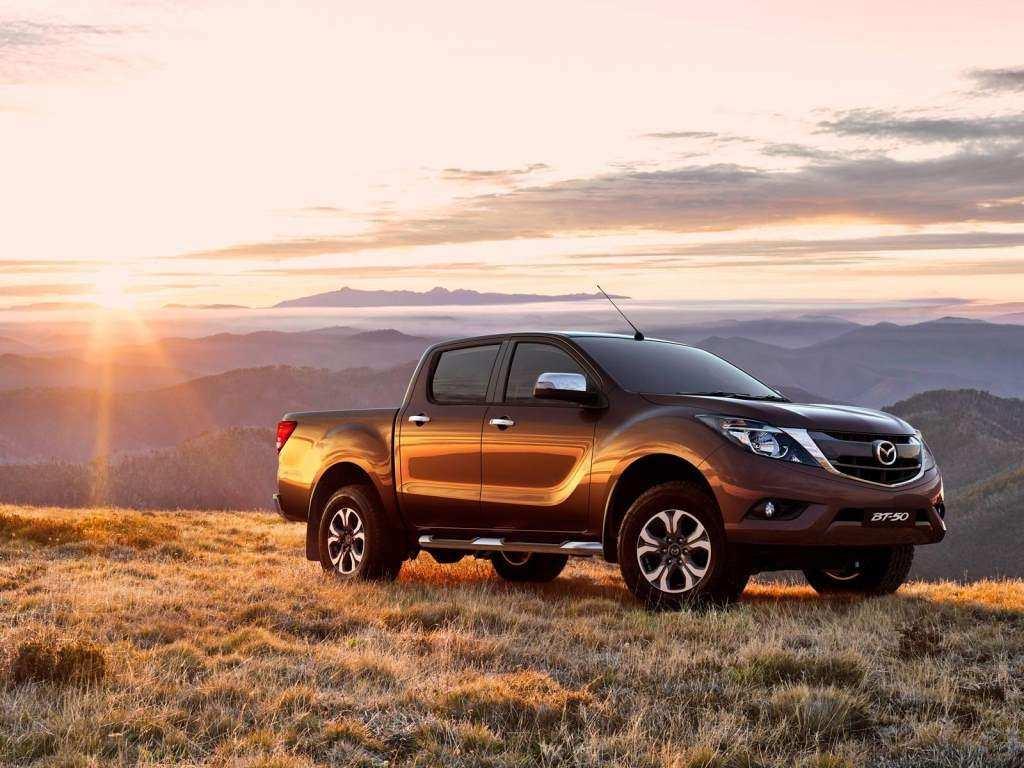 62 New 2020 Mazda Truck Usa Rumors for 2020 Mazda Truck Usa