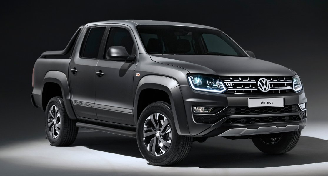 62 New 2020 VW Amarok 2018 Style with 2020 VW Amarok 2018