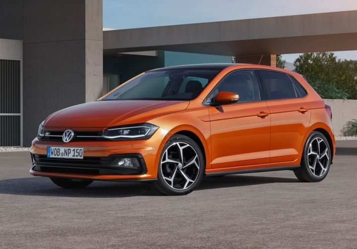 62 New VW Polo 2020 India Redesign and Concept for VW Polo 2020 India