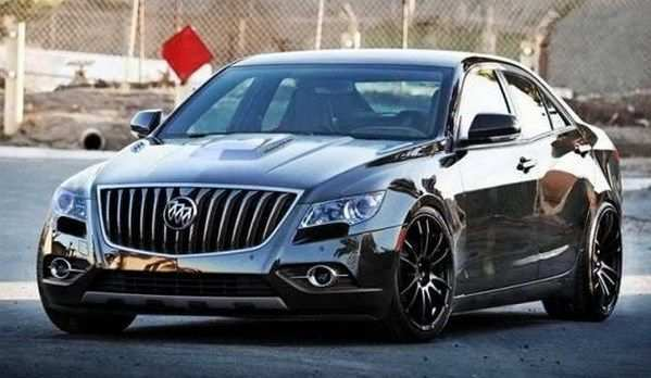 62 The 2020 Buick Grand Nationals Research New with 2020 Buick Grand Nationals