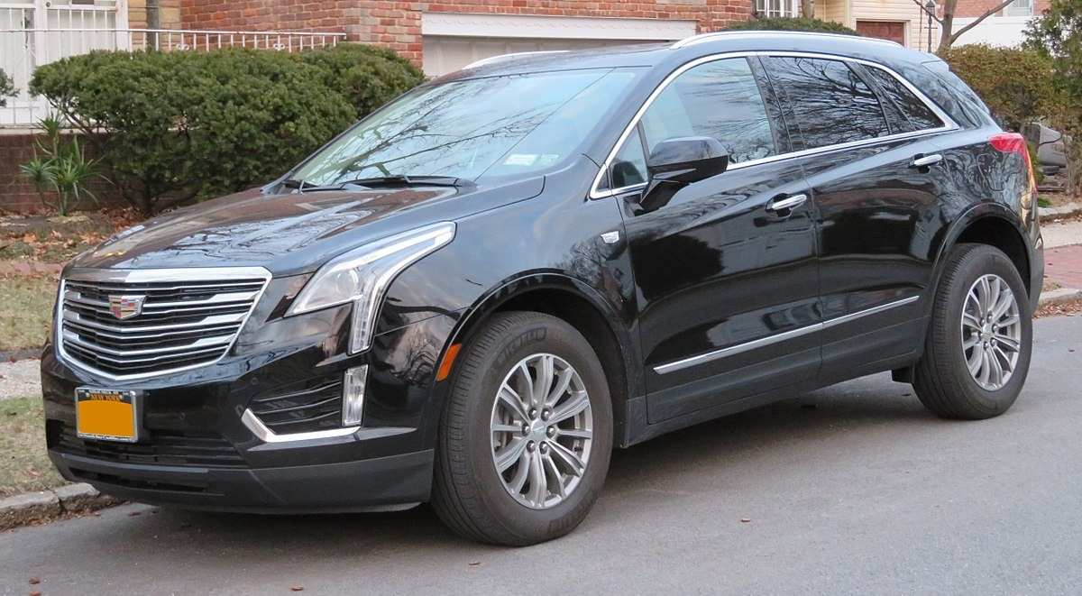 62 The 2020 Cadillac SRX History for 2020 Cadillac SRX