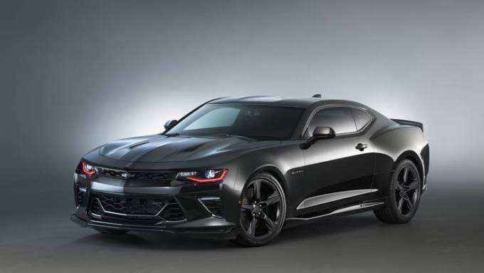 62 The 2020 Chevy Camaro Specs and Review by 2020 Chevy Camaro