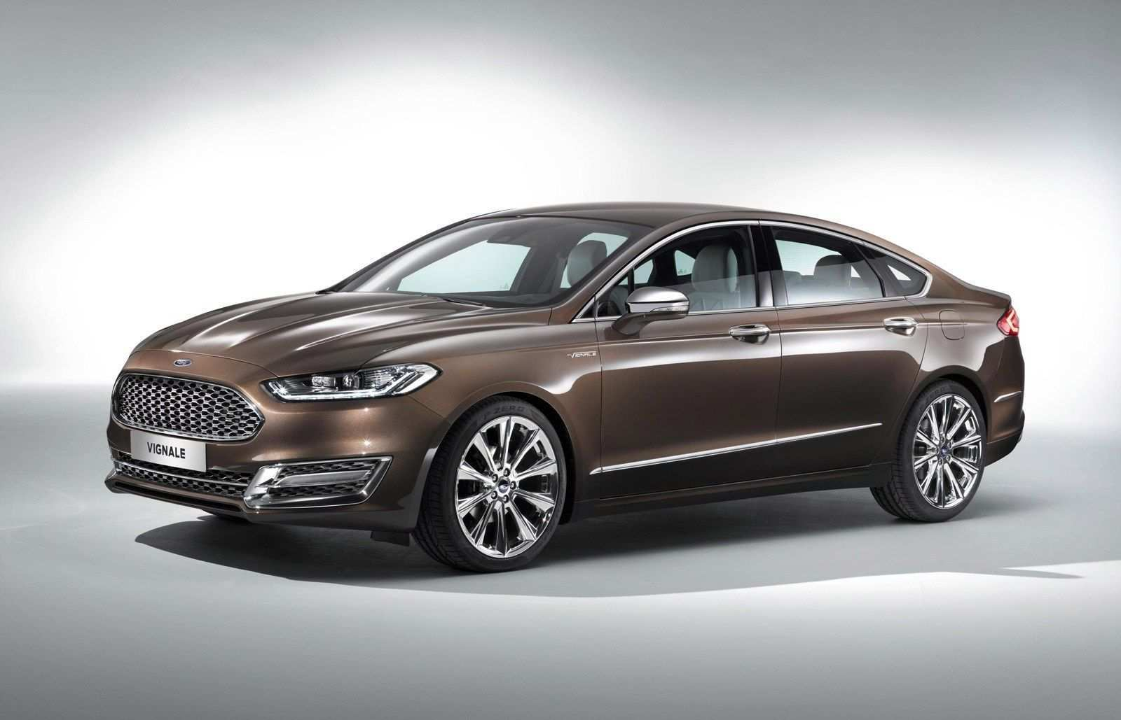 62 The 2020 Ford Mondeo Vignale Reviews by 2020 Ford Mondeo Vignale