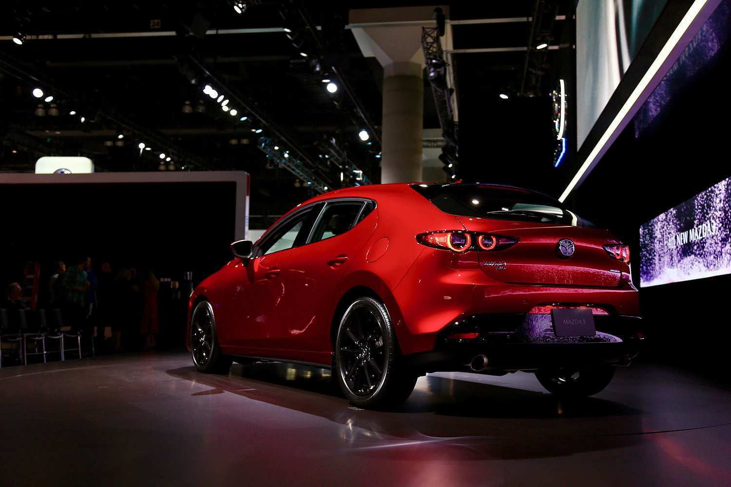 62 The 2020 Mazda 3 Sedan Redesign by 2020 Mazda 3 Sedan