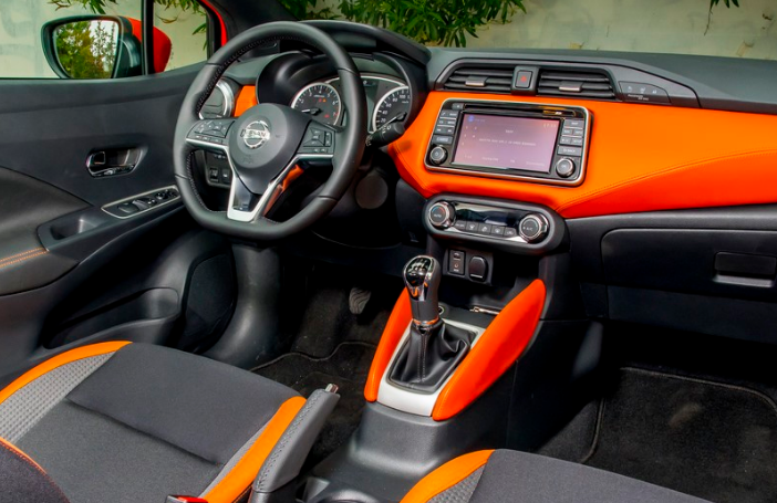 62 The 2020 Nissan Micra 2020 Specs and Review for 2020 Nissan Micra 2020