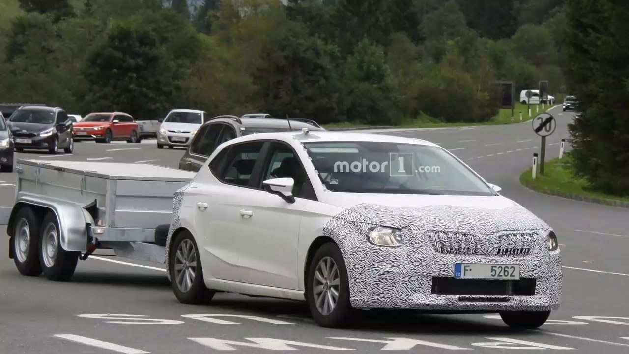 62 The 2020 The Spy Shots Skoda Superb Picture for 2020 The Spy Shots Skoda Superb