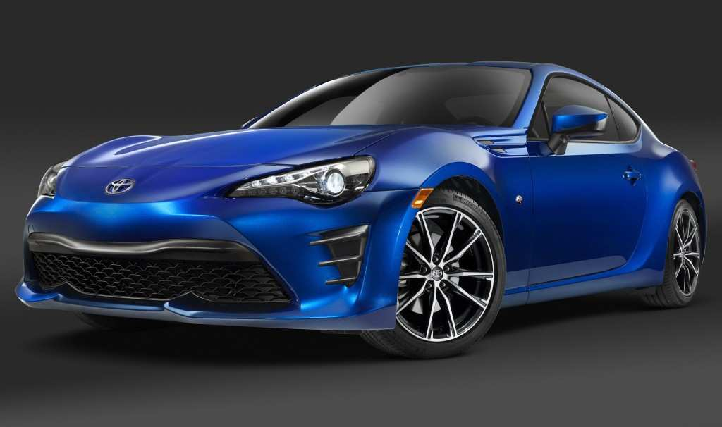 62 The Toyota Brz 2020 Performance and New Engine for Toyota Brz 2020