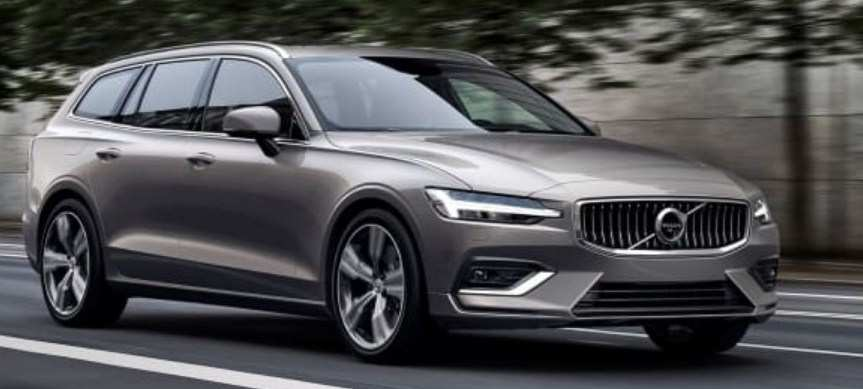 62 The Volvo Colors 2020 Specs and Review with Volvo Colors 2020