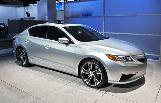 63 All New 2020 Acura ILX Release Date with 2020 Acura ILX
