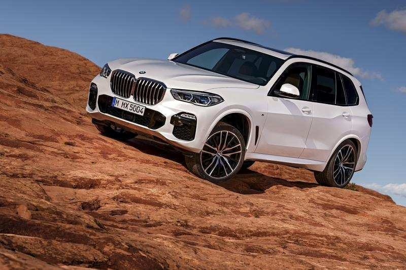 63 All New 2020 BMW X5 Redesign for 2020 BMW X5