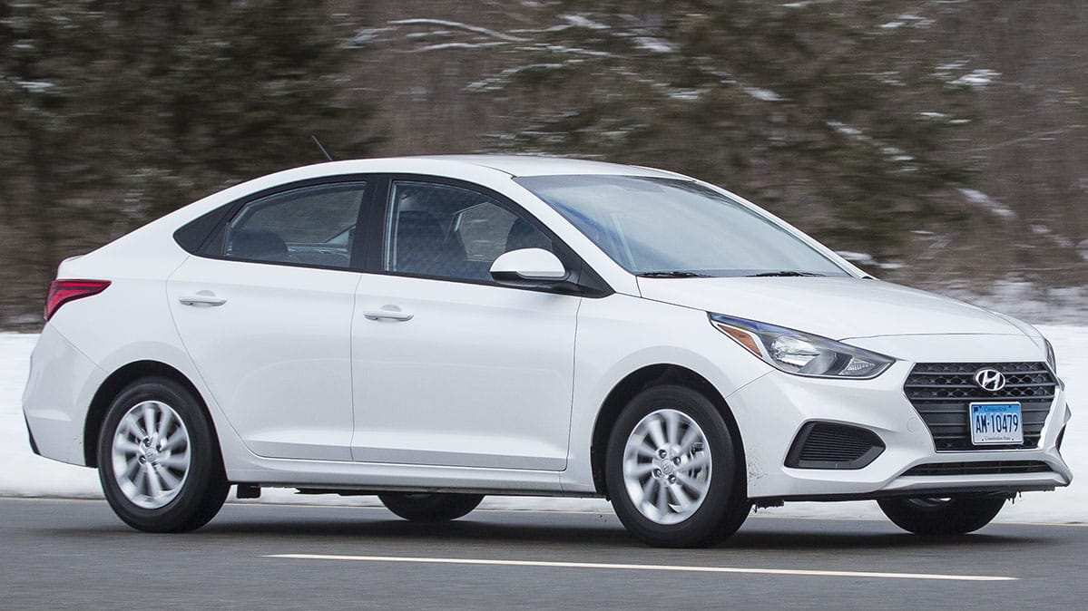 63 All New 2020 Hyundai Accent 2018 Picture with 2020 Hyundai Accent 2018