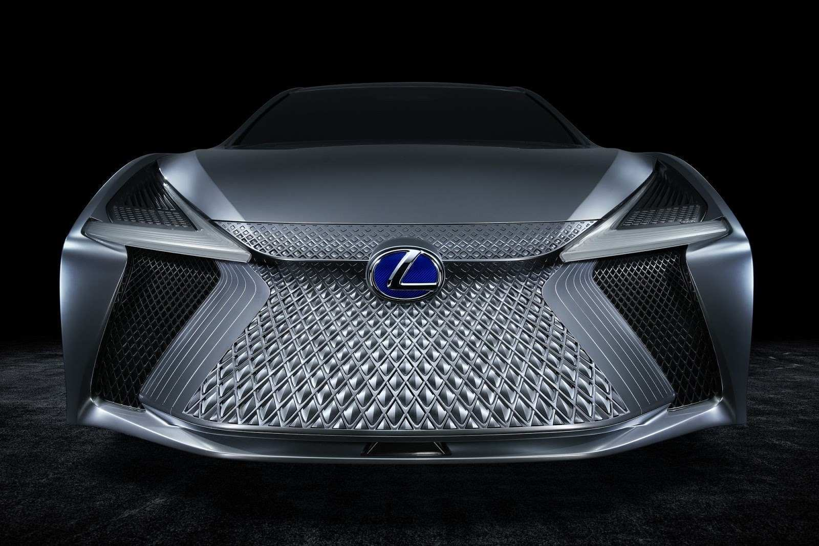 63 All New 2020 Lexus LSs Redesign and Concept by 2020 Lexus LSs