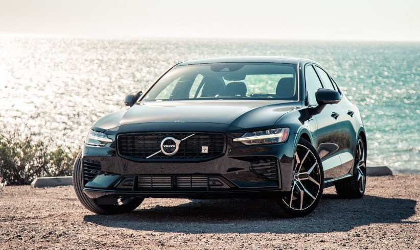 63 All New 2020 Volvo S60 R Style by 2020 Volvo S60 R