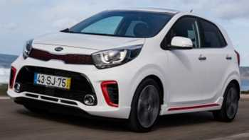 63 All New Kia Picanto 2020 Precio Performance with Kia Picanto 2020 Precio