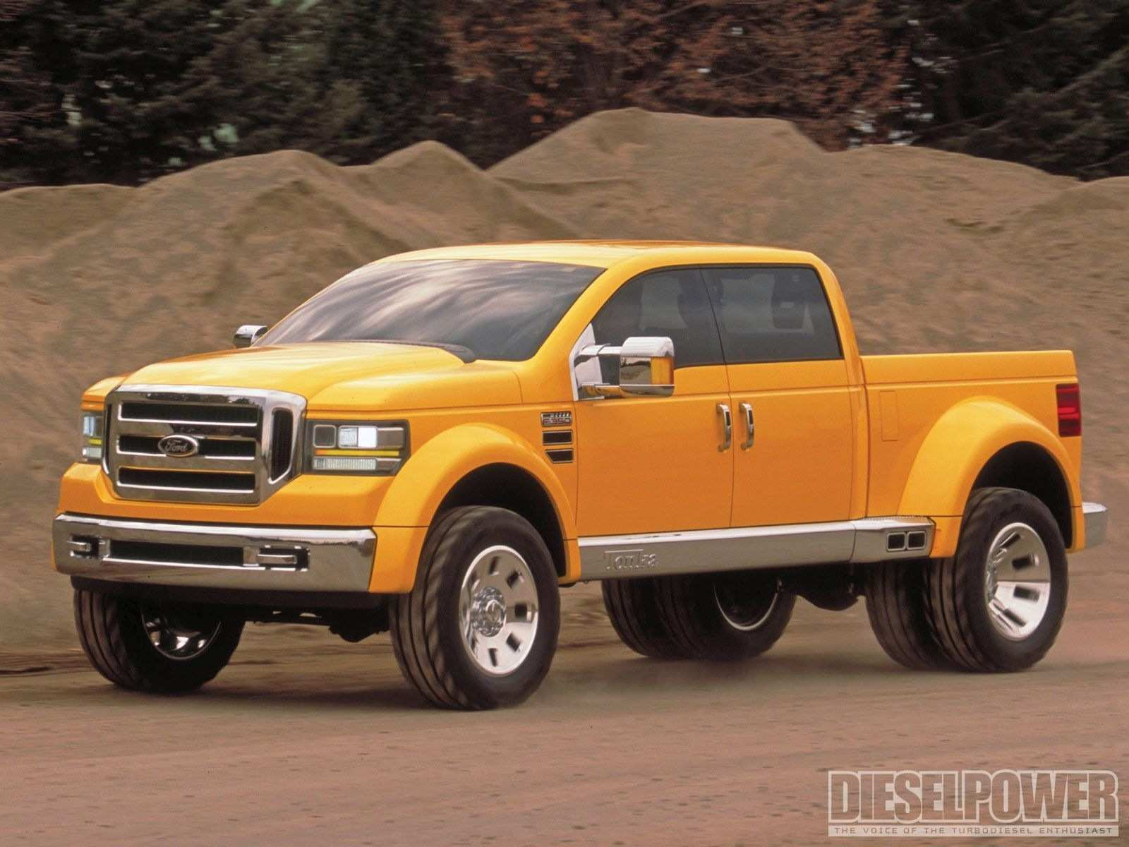 63 Best Review 2020 Ford F350 Diesel Model for 2020 Ford F350 Diesel