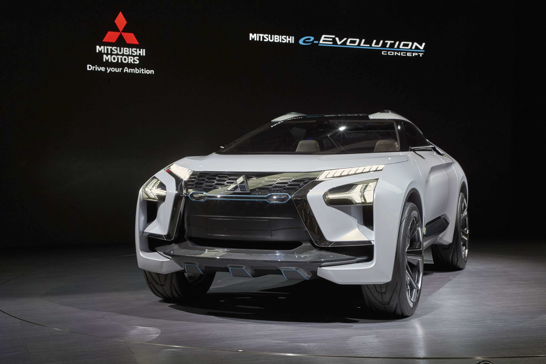 63 Best Review 2020 Mitsubishi Evo Redesign for 2020 Mitsubishi Evo
