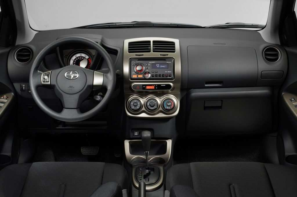 63 Best Review 2020 Scion XD Release by 2020 Scion XD