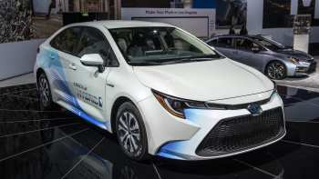 63 Best Review 2020 Toyota Prius Rumors by 2020 Toyota Prius