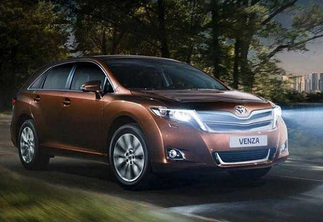 63 Best Review 2020 Toyota Venza Review with 2020 Toyota Venza